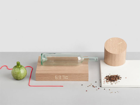thingk kitchen objects