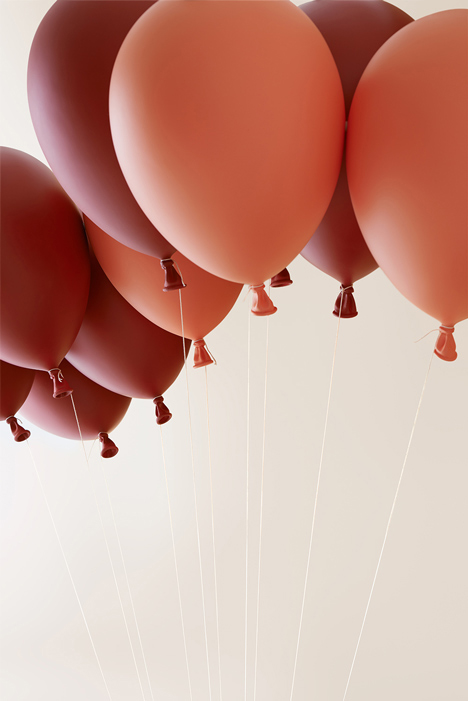 unpoppable ballons balloon chair