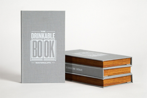 water filters safe drinking book