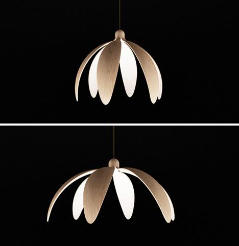 Bloom Lamp 4