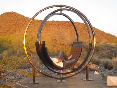 Etazin Spinning Chair 2