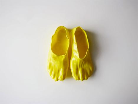 Fondue Slippers 5