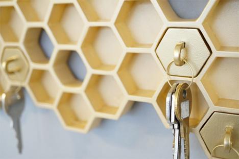 Honey Keychain System 1