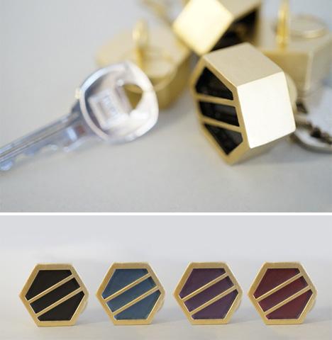 Honey Keychain System 4