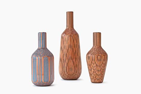 amalgamations vases