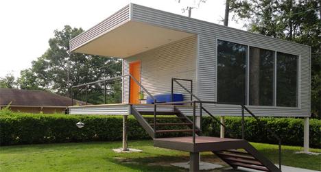 asul backyard office