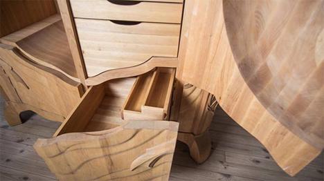 hidden compartments bug armoire