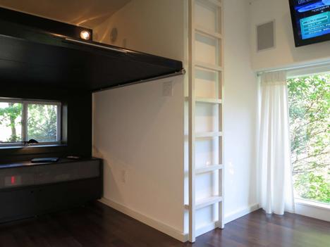 loft bed metapod