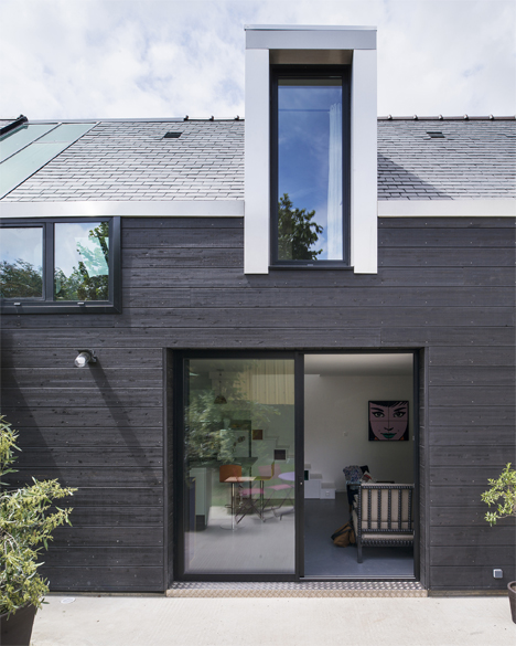 back of addition