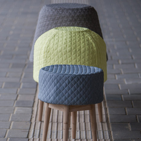 bounce stools series