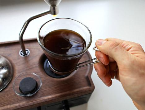 Coffee Alarm Clock 5