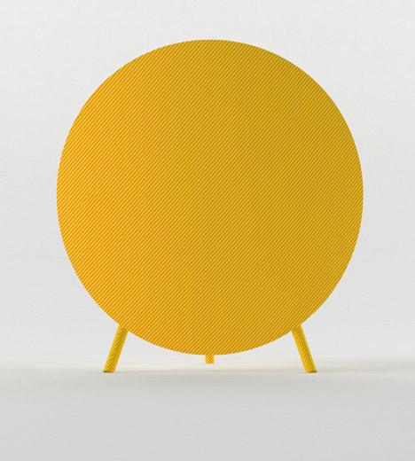 Hypetex Chair 4