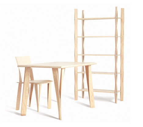 Stick Insects Furniture 4