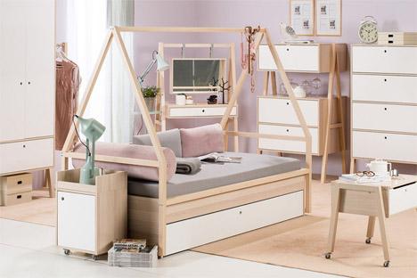 Transforming Furniture for Kids 3