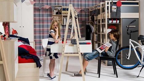 Transforming Furniture for Kids 5