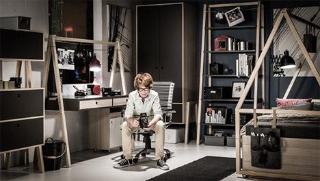 Transforming Furniture for Kids 6