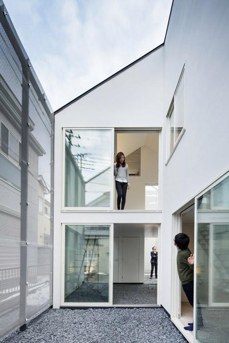 Transustainable House 3