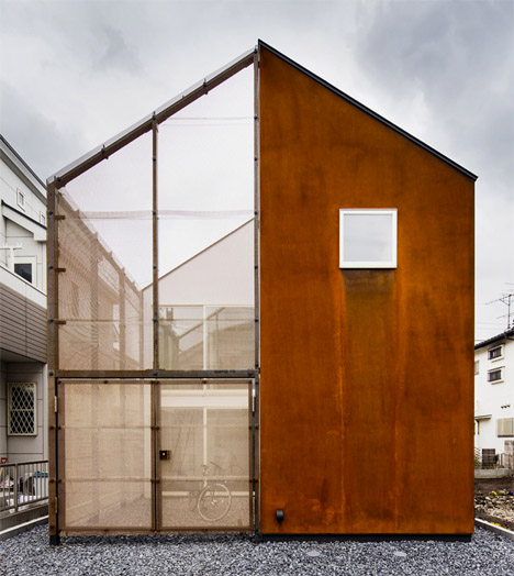 Transustainable House 4