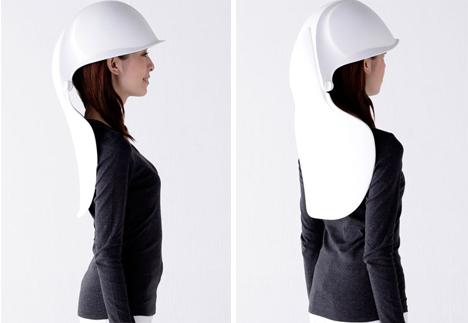chair helmet mamoris
