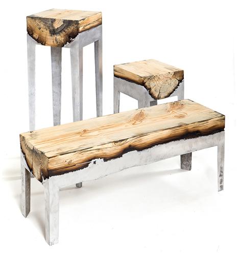 hilla shamia furniture