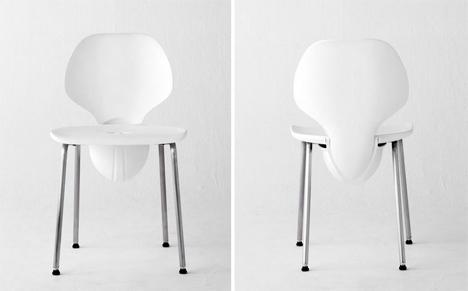 multi-functional chair and helmet