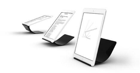 Minimalist iPad Stand 2