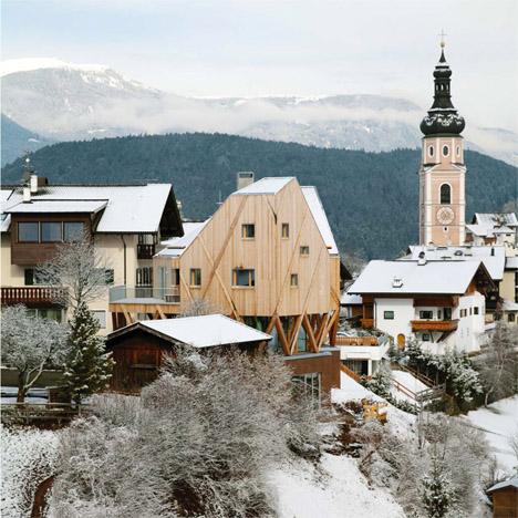 Mountain House 2