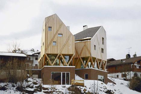Mountain House 3