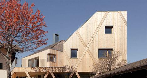 Mountain House 4