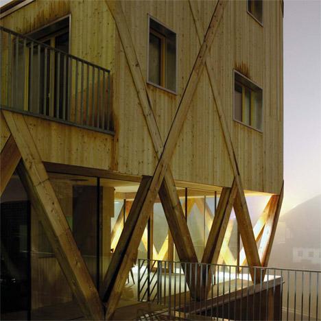 Mountain House 6