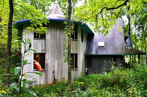 fairytale home bloomington indiana