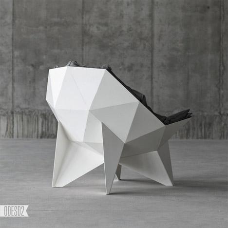 geodesic chair 3