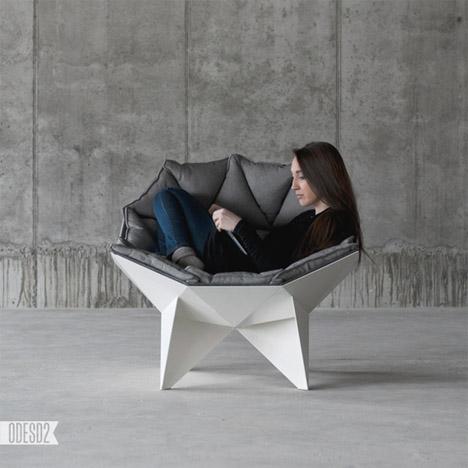 geodesic chair 5