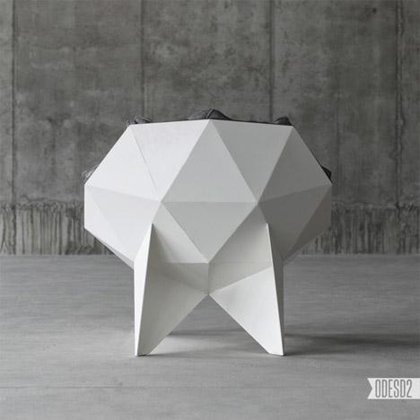 geodesic chair 6