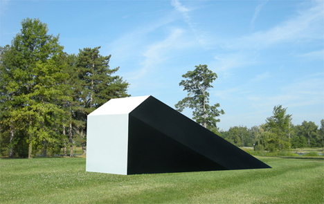 michael jantzen public art shadow house