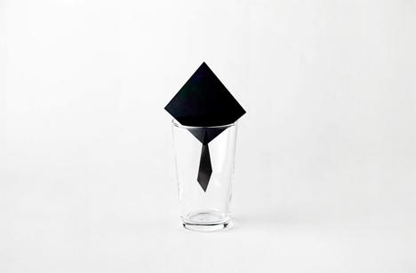 minimalist wind chimes