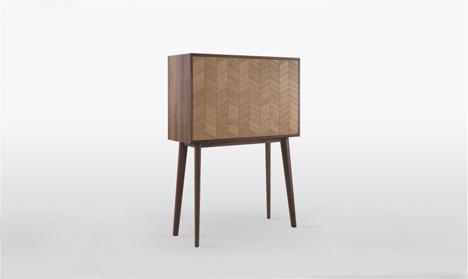 mister reconfigurable multi-purpose furniture