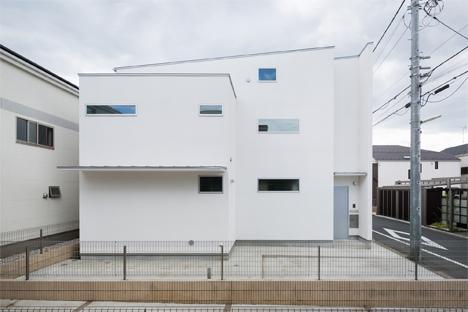 tokyo house k