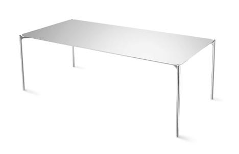ultra lightweight strong honeycomb aluminum table
