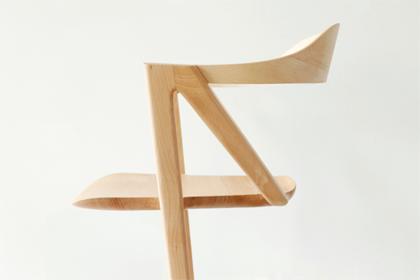 active sitting balancing chair