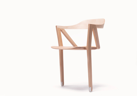 balancing inactivite chair