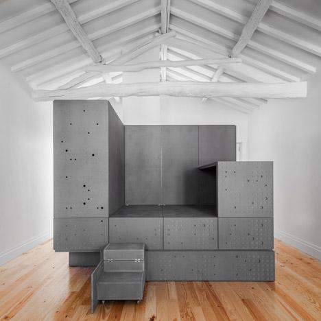 boxed bedroom ooda 8
