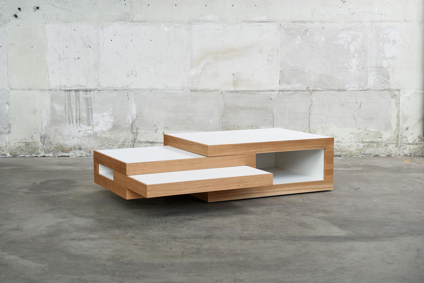 - Expandable Transforming Coffee Table Designs & Ideas On Dornob