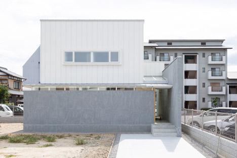 kusatsu house