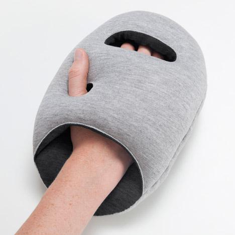 ostrich pillow mini 2