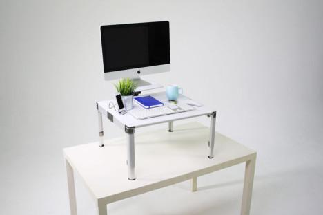 standing desk 1