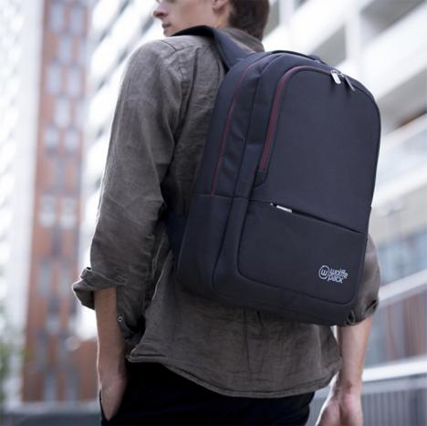 wolffepack swing around backpack