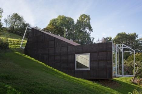 hillside studio 4