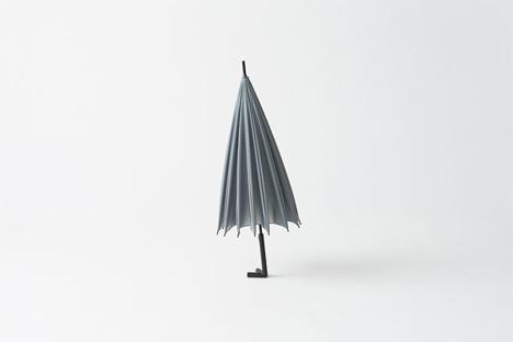 nendo staybrella