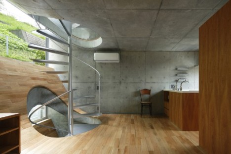 tilting floors 1